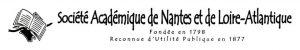 Société Académique de Nantes et de Loire-Atlantique - Page Facebook
