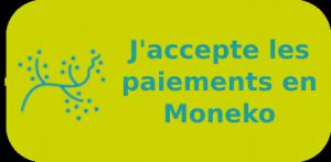 La monnaie locale Moneko